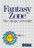 Fantasy Zone (Sega Master System)